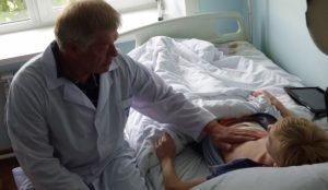 Челябинские врачи спасли жизнь мальчику после удаления ему аппендикса в Турции