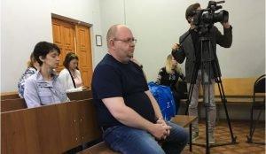 В Магнитогорске на 6 лет осудили бывшего директора ДСУ