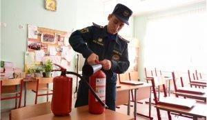 279 нарушений нашли пожарные в школах на Южном Урале