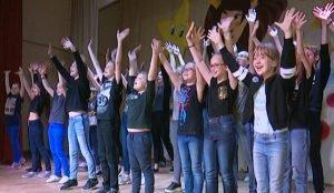 Школа вокального искусства в детском лагере