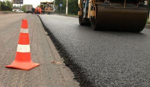 Областной дорожный фонд будут поплнять за счет штрафов