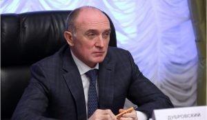 Дубровский сохранил свои позиции в рейтинге политического влияния