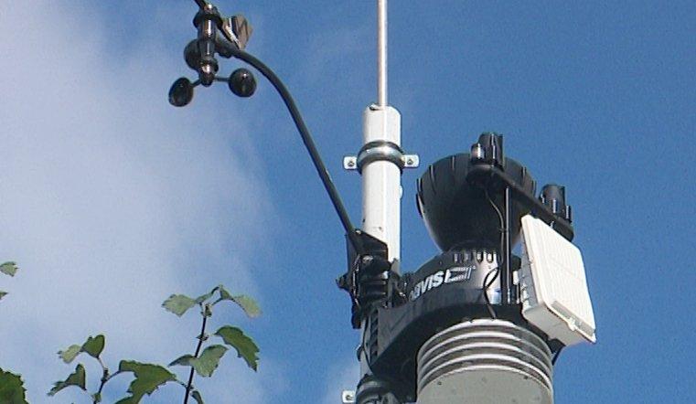 Новые посты экологического мониторинга