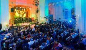 В Челябинской области пройдет фестиваль духовной музыки