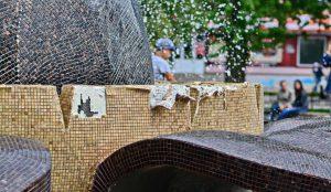 УФАС признало незаконным заключение контракта на ремонт фонтана в Копейске