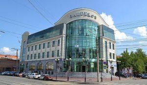 В Челябинске выставили на продажу бывший магазин Garderob