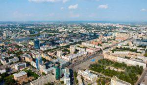 Благоустройством Челябинска занялись архитекторы из Москвы