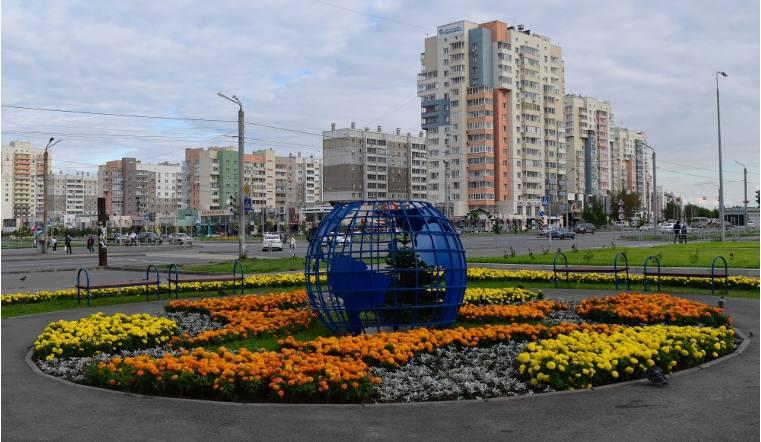 В Челябинске назвали район-лидер по озеленению