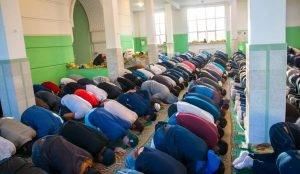 У Мусульман сегодня праздник жертвоприношения - Курбан-Байрам