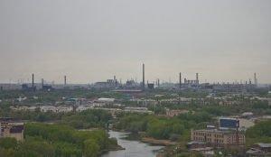Росконгресс одобрил дорожную карту по улучшению экологии Челябинска