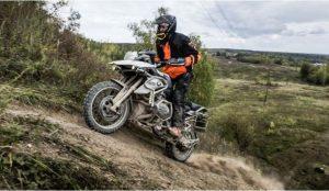 Гонка под Кыштымом соберет мотоциклистов со всей России