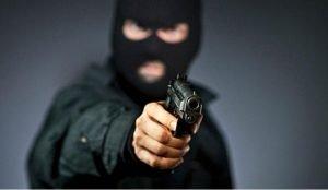 В Челябинске ограбили автозаправку