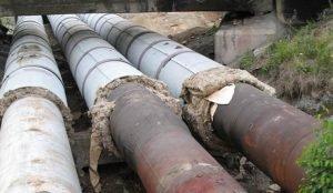 23 дома в Челябинске остаются без горячей воды