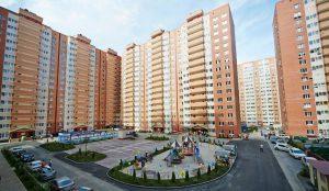 В Челябинске запретят строить панельные высотки