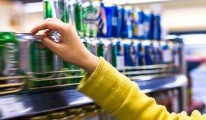 В Миассе участились случаи продажи алкоголя детям