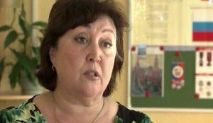 В Златоусте судят учительницу за издевательства над детьми