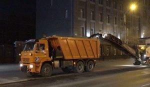 Ремонт дорог в Челябинске