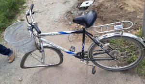 В Миассе машина сбила велосипедистку