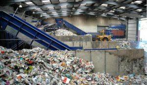 В Карабаше приступили к строительству клмплекса по сортировке мусора