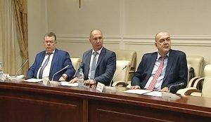 Николай Цуканов провел совещание по видеосвязи с замминистра цифрового развития