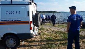 Спасатели достали тело утоновшей школьницы