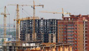 Минстрой разъяснил новые правила на рынке долевого строительства