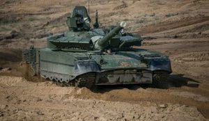 В Челябинской области завершились масштабные военные учения
