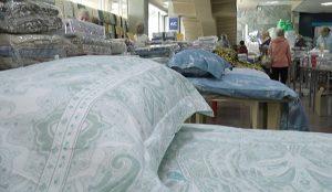 Ярмарка текстиля