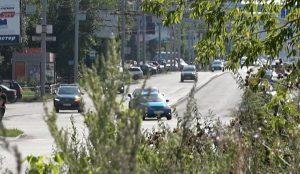 Борьба с сорняками в Челябинской области