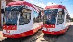 В Челябинской области модернизируют транспортную систему