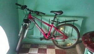 Златоустовец крал велосипеды в домах Миасса