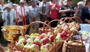 Яблочный спас отметят в новом храме Челябинска