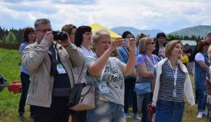 В Челябинске собрались журналисты со всей страны