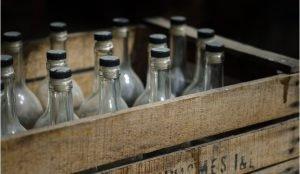 На Южном Урале задержали банду за воровство нелегального алкоголя