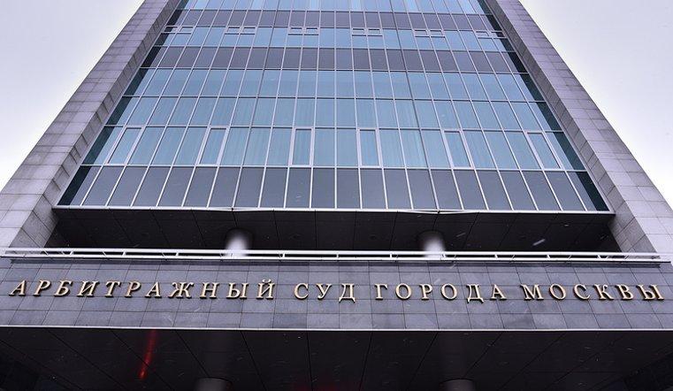 Миндортранс Челябинской области выиграл суд у ФАС