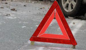 В аварии в Чеябинске пострадал 8-месячный малыш