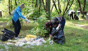 Южный Урал сразится за Кубок чистоты
