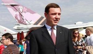 Тефтелев назначил нового советника