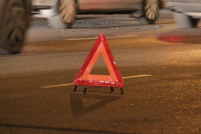 Пьяный водитель BMW задавил женщину в Магнитогорске