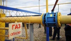 Целый поселок остался без газа на Южном Урале из-за мусоровоза