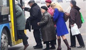 Маршрутчик в Троицке незаконно возил пассажиров