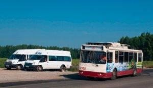 В Челябинске изменились цены на проезд в маршрутках