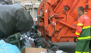 Вывоз мусора в Челябинске