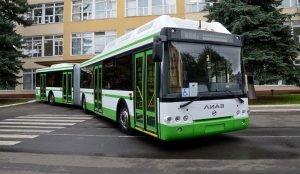 Для Челябинска закупили 11 новых автобусов