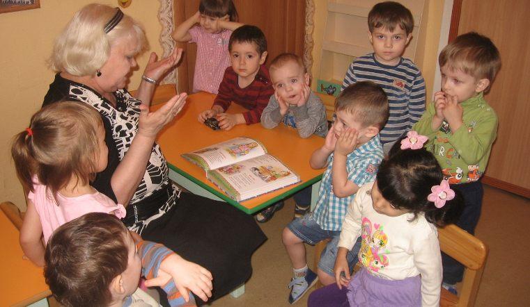 История 70-летней воспитательницы из Челябинска
