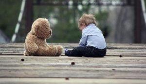 Годовалый ребенок сбежал из садика в Магнитогорске