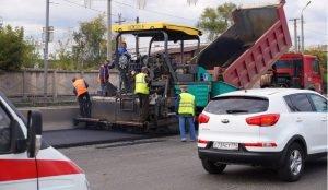 На трех крупных улицах в Челябинске приступают к ремонту дорог