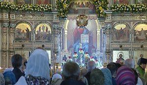 Столетие Челябинской епархии