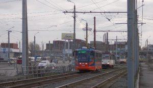 В День города в Челябинске изменится движение электротранспорта