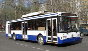 В Челябинске тестируют новый троллейбусный маршрут
